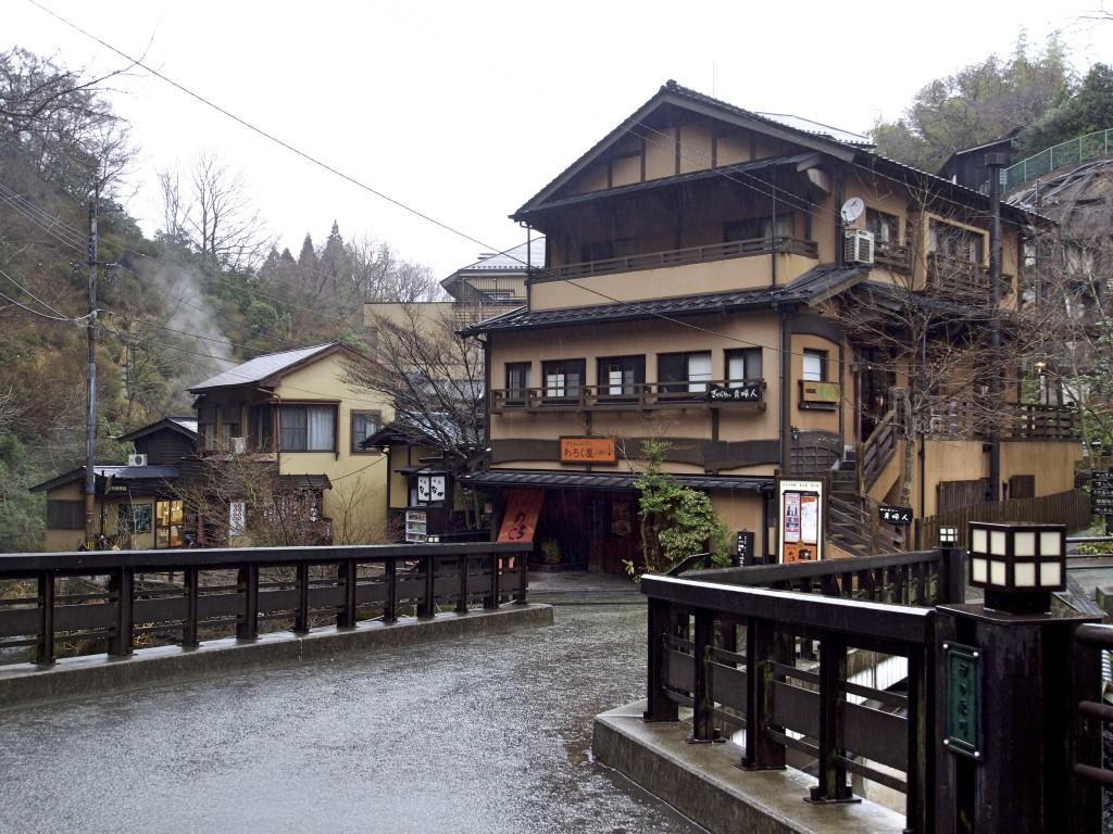 Kurokawa Onsen01