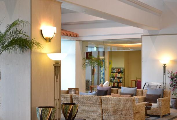恩納海洋觀宮飯店2