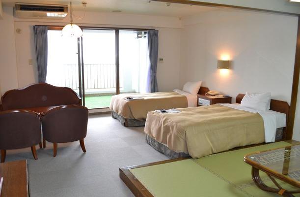 恩納海洋觀宮飯店1