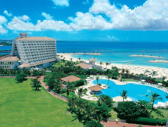 Sunmarina Hotel 1