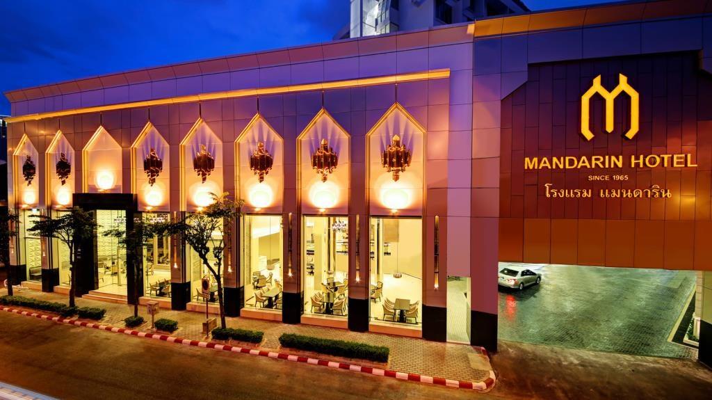 Mandarin Hotel1