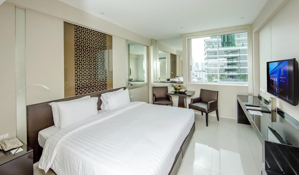 Mandarin Hotel2