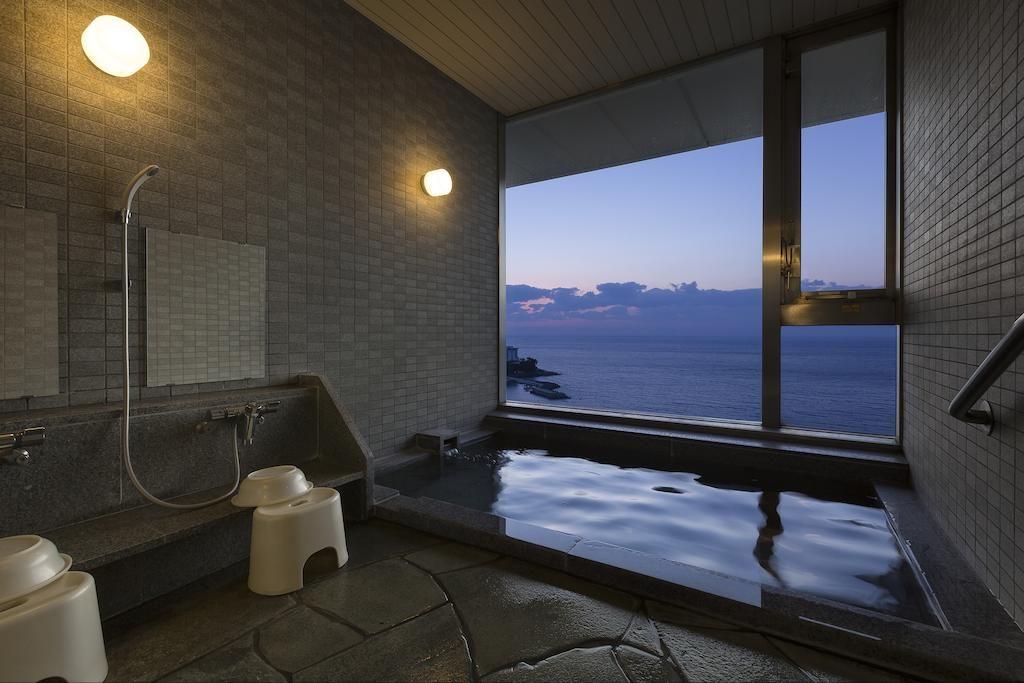 富士山中湖客房1