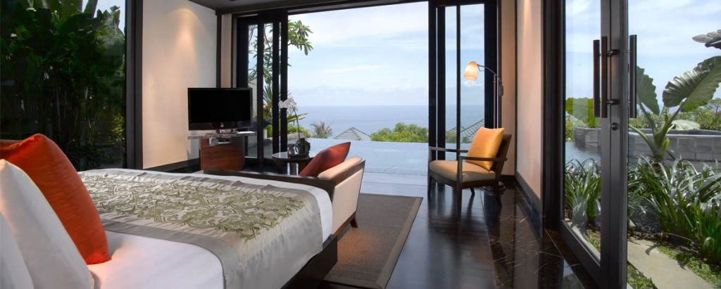 別墅海洋景觀