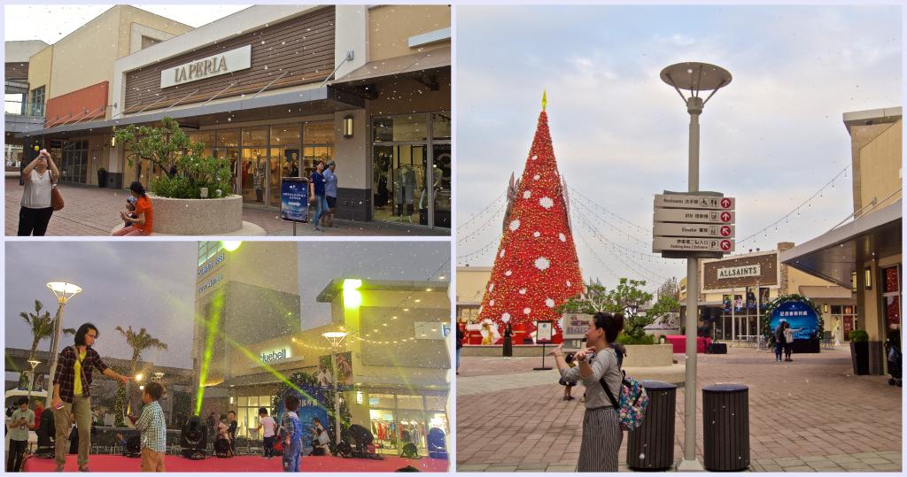 華泰聖誕村