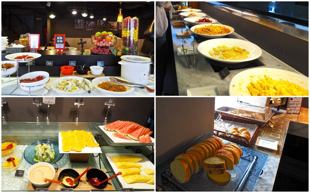 宮賞-早餐